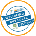 Wellbeing Buy Local Round for Website