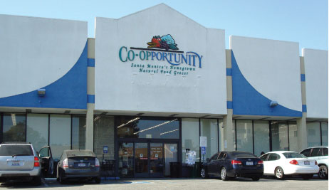 Co-opportunity-Cooperative Natural Grocer