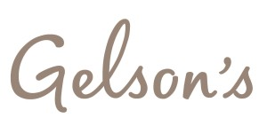 Gelson's new logo 2016