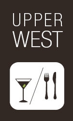 upper west logo